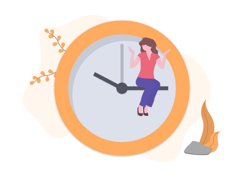 Nueva cultura de trabajo híbrido: gestión del tiempo en equipos distribuidos